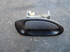 mazda 323f 1995-1998 front right side door handle