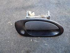 mazda 323f 1995-1998 front right side door handle