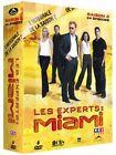 LES EXPERTS MIAMI : SAISON 2 ------------ DVD ------