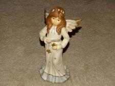 Tischdekos mit Engel-Motiv