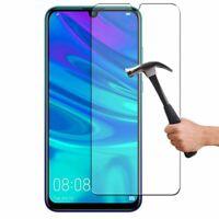 Lot/ Film Vitre Verre Trempé de Protection d'écran Pour Huawei P Smart 2019