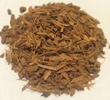 1 oz. Catuaba Bark (Trichilia catigua) Wildharvested & Kosher Brazil