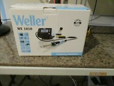 Weller WE1010NA Digital Soldering Station Multicolor