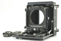 [For Part] TOPCON HORSEMAN VH Large Format Film Camera W/ Strap From Japan a341
