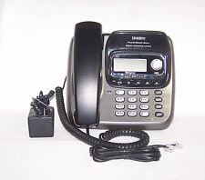 uniden cordless home telephones handsets 5 8 ghz handset frequency rh ebay com Uniden Digital Answering System Manual Uniden Answering Machine Manual