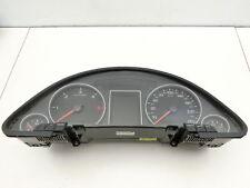 Audi A4 8E B7 04-08 2,0 TDI 103KW Kombiinstrument Tacho LZ9Y 0263626211