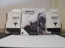 MTG M15 spoiler w / 2 deck boxes      -Matrix Cards and Games-