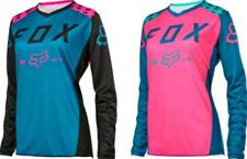 New Fox Racing Womens Switch Jersey - MX Motocross Off-Road ATV Dirt Bike