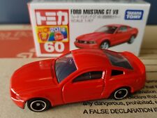 Tomica - #60 - Ford Mustang GT V8 - sealed and unopened box