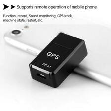 Magnetic GPS Tracker Car Spy GSM GPRS Real Time Tracking Locator Device Mini