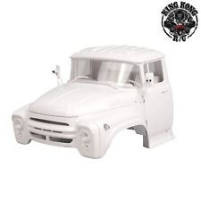 1/12 Scale Soviet ZL130 Truck Hard Plastic Cab KIT for R/C Truck