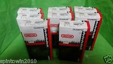 "8-Pack Oregon 20"" Saw Chain 72LGX072G 72 Link 3/8,.050 33 RS 72"