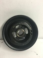 FORD FOCUS 1.6 Crankshaft Pulley 2006 on FIESTA 1.4 2008 -12  genuine