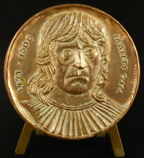 Medal the painter & engrave Andrea Mantegna renaissance Italy Italia Medal