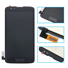 Black Fr LG Tribute 5 K7 LS675 MS330 LCD Touch Screen Digitizer Replacement Part