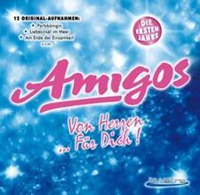 Von Herzen...Für Dich von Amigos (CD 2014)
