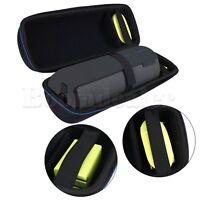 Carry Storage Case Bag + Strap for Logitech UE Megaboom Bluetooth Speaker Cover