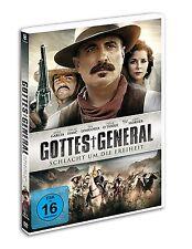 Gottes General - Schlacht um die Freiheit - Andy Garcia - Peter O`Toole - DVD