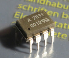 10x ts117 350 V 120 mA 35ω Solid State Relay with Optocoupler