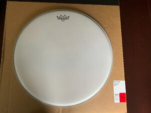 """Remo Emperor 18"""" Coated Bass drum head REDUCED TO CLEAR Inc DELIVERY"""