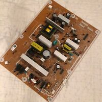 PANASONIC N0AB6JK00001 POWER SUPPLY BOARD FOR TC-P46C2 AND OTHER MODELS