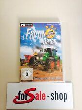 PC Spiel Farm Racer