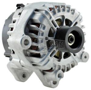 Remanufactured Alternator  Wilson  90-22-5610