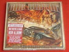 Till the Wheels Fall Off by Bob Wayne CD