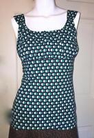 NWT Ann Taylor Sleeveless Empire Knit Top   # 310225 -1190  -9