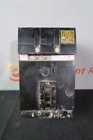 Square D LK-5478 100 Amp 600 VAC 250 VDC 3 Pole Circuit Breaker