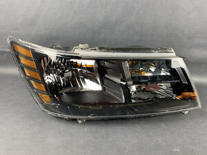 2009-2020 Dodge Journey RH Front Right Passenger Headlight Halogen Complete OEM