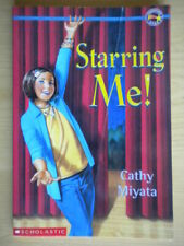 Starring me!miyata cathyscholastic1999canadabambini inglese come nuovo 9