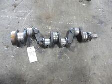 John Deere 2010 tractor engine crank Part #T17885T Tag #853