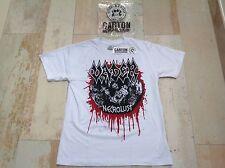 VADER  t shirt SIZE S small  Behemoth / Death / Carcass