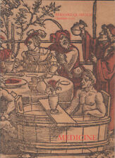 Bernard Quaritch: Medicine. Catalogue 1127. n.d. [ca. 1990]