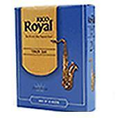 Rico Royal Tenor Sax Reed 10 Pack - Size 1.5