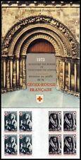 Carnet Croix-Rouge CR2022 - Carnet Croix Rouge  - 1973