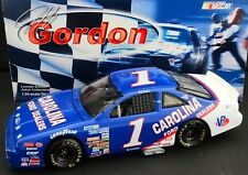 Jeff Gordon #1 Carolina Ford Dealers 1/24 Action Limited Edition 1991 Ford TBird