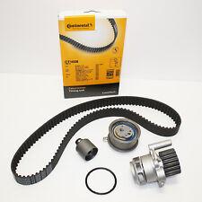 CONTI Zahnriemen-Kit + Wasserpumpe CT1028 Audi (1.4 TDI + 1.9 TDI) TOP NEU