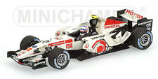 Honda Racing F1 RA106 Davinson test driver 2006 400060036 1/43 Minichamps