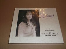 VARIOUS - BELOVED: A MUSICAL TRIBUTE TO HER MAJESTY QUEEN ELIZABETH (CD ALBUM) ~