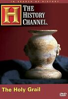 The Holy Grail (DVD, 2005)