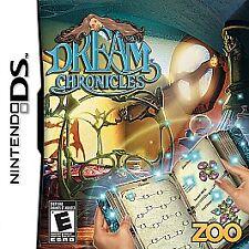 Dream Chronicles - Nintendo DS Game