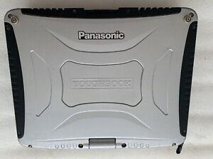 "Panasonic CF-19 i5-3320M 2.6GHz 8GB ram 250GB SSD 10.1"" MS Office Win10Pro"