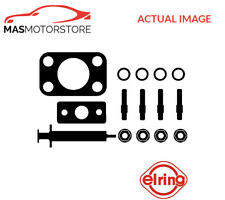 TURBOCHARGER MOUNTING KIT ELRING 714600 P NEW OE REPLACEMENT