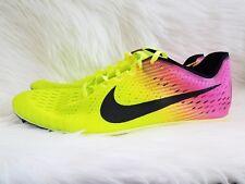 Nike Zoom Victory Elite 2 Mens Running Track Shoe Size 11 835998-999
