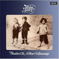 THIN LIZZY - Shades Of A Blue Orphanage - CD - HARDROCK