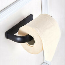 Oil Rubbed Bronze Bathroom Paper Holder Toilet Roll Tissue Rack Wall Mounted