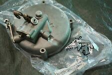 R16) Piaggio APE MP 601 Kupplung Deckel Komplett 167440 Vendo Carter frizione