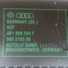 Audi A6 Avant (4B5 C5) 4B1880204F